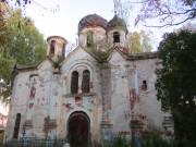 Еськи. Владимира равноапостольного, церковь