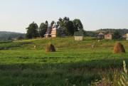 Церковь Собора Пресвятой Богородицы - Матков - Турковский район - Украина, Львовская область