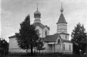 Церковь Луки Евангелиста - Домачево - Брестский район - Беларусь, Брестская область