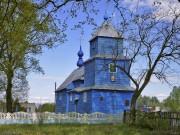 Церковь Илии Пророка - Дубок - Брестский район - Беларусь, Брестская область