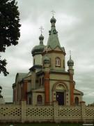 Каменица-Жировецкая. Покрова Пресвятой Богородицы, церковь