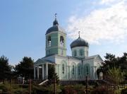 Церковь Серафима Саровского - Брест - Брест, город - Беларусь, Брестская область