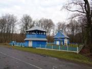 Церковь Николая Чудотворца - Черняково - Берёзовский район - Беларусь, Брестская область