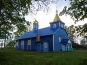 Церковь Троицы Живоначальной - Старые Пески - Берёзовский район - Беларусь, Брестская область