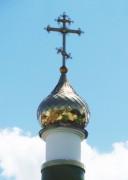 Церковь Александра Невского - Кучугуры - Темрюкский район - Краснодарский край