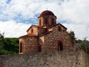 Церковь Андрея Первозванного - Ираклион - Крит (Κρήτη) - Греция