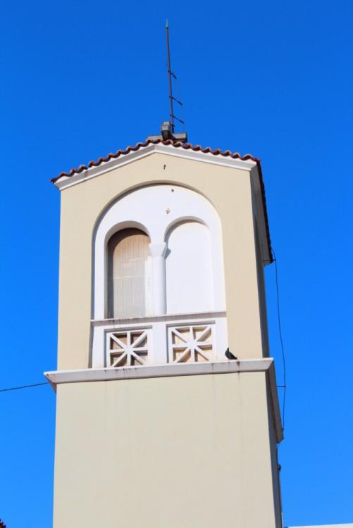 Церковь Михаила Архангела, Ираклион