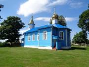 Церковь Покрова Пресвятой Богородицы - Ревятичи - Берёзовский район - Беларусь, Брестская область