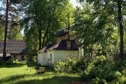 Юрьево (Петрово). Георгия Победоносца, церковь