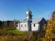 Церковь Пантелеимона Целителя - Топорок - Окуловский район - Новгородская область