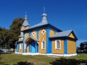 Церковь Покрова Пресвятой Богородицы - Радостово - Дрогичинский район - Беларусь, Брестская область