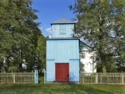 Церковь Рождества Пресвятой Богородицы - Субботы - Дрогичинский район - Беларусь, Брестская область