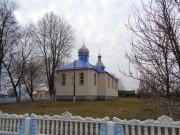 Церковь Покрова Пресвятой Богородицы - Хомск - Дрогичинский район - Беларусь, Брестская область