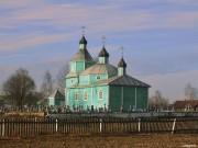Церковь Иоанна Предтечи - Матеевичи - Жабинковский район - Беларусь, Брестская область