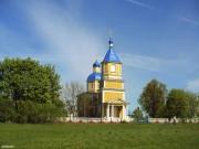 Церковь Николая Чудотворца - Озяты - Жабинковский район - Беларусь, Брестская область