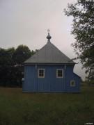 Церковь Покрова Пресвятой Богородицы - Орепичи - Жабинковский район - Беларусь, Брестская область