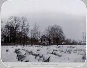 Церковь Владимира равноапостольного - Чижевщина - Жабинковский район - Беларусь, Брестская область