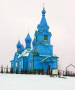Церковь Параскевы Пятницы - Николаево - Каменецкий район - Беларусь, Брестская область