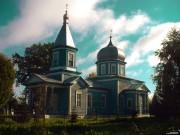 Церковь Воздвижения Креста Господня - Берёза - Кобринский район - Беларусь, Брестская область