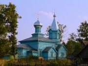 Церковь Рождества Пресвятой Богородицы - Дивин - Кобринский район - Беларусь, Брестская область
