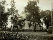 Церковь Параскевы Пятницы - Дивин - Кобринский район - Беларусь, Брестская область