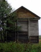 Неизвестная часовня - Плесо - Подосиновский район - Кировская область