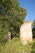 Церковь Покрова Пресвятой Богородицы - Покровское-Аршеневское, урочище - Старицкий район - Тверская область