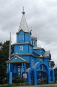 Церковь Николая Чудотворца - Малорита - Малоритский район - Беларусь, Брестская область