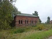 Церковь Рождества Пресвятой Богородицы - Чертень - Мосальский район - Калужская область