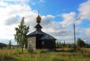 Церковь Антония Сийского - Светлый - Холмогорский район - Архангельская область