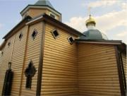 Церковь Александра Невского (старая) - Хабаровск - Хабаровск, город - Хабаровский край