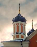 Троицкий Ипатьевский монастырь. Церковь Рождества Пресвятой Богородицы - Кострома - Кострома, город - Костромская область