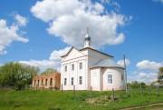 Церковь Николая Чудотворца - Малевка - Богородицкий район - Тульская область