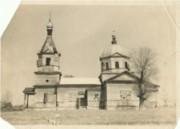 Овчинец. Димитрия Солунского, церковь