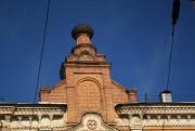 Церковь Иакова и Иоанна Апостолов при бывшей Соколовской богадельне - Самара - Самара, город - Самарская область