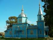 Церковь Троицы Живоначальной - Белоуша - Столинский район - Беларусь, Брестская область