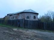 Церковь Александра Невского - Котельнич - Котельничский район - Кировская область