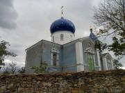Церковь Александра Невского - Иллирия - Лутугинский район - Украина, Луганская область