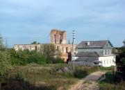 Церковь Спаса Преображения - Погост - Тотемский район - Вологодская область