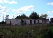 Церковь Рождества Христова - Домшино - Шекснинский район - Вологодская область