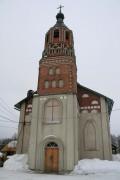 Церковь Пантелеимона Целителя - Мураши - Мурашинский район - Кировская область