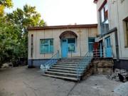 Церковь Михаила Архангела - Табачное - Бахчисарайский район - Республика Крым