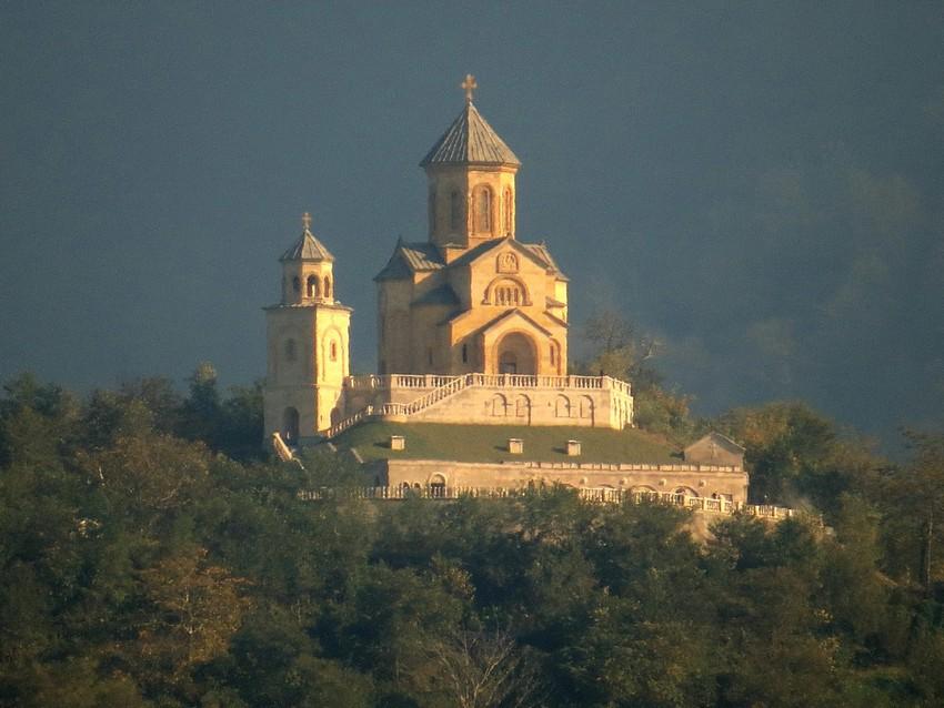 Троицкий монастырь, Батуми