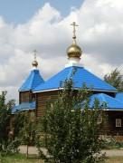 Церковь Донской иконы Божией Матери - Качалинская - Иловлинский район - Волгоградская область