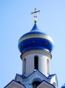 Воскресенский мужской монастырь. Церковь Николая Чудотворца - Самара - Самара, город - Самарская область