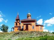 Церковь Георгия Победоносца - Старое Гришкино - Менделеевский район - Республика Татарстан
