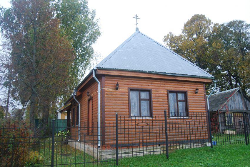 Николая Пятницкого храм-часовня, Тараканово