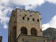 Рильский монастырь. Часовня Спаса Преображения в Хрельовой башне - Рилски-Манастир - Кюстендилская область - Болгария