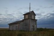 Часовня Илии Пророка - Почезерье - Пинежский район - Архангельская область