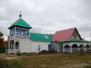 Церковь Кирилла и Мефодия - Курган - Курган, город - Курганская область